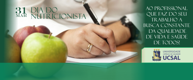 Banner site nutricionista display