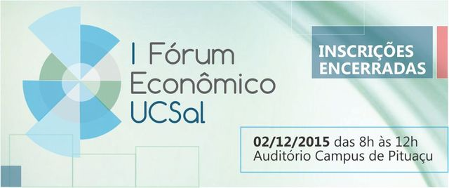I forum econ mico ucsal banner site display