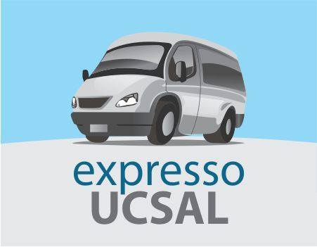 Expresso ucsal display
